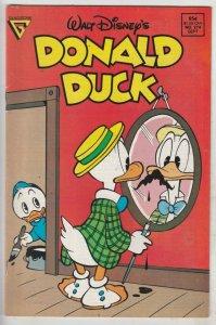 Donald Duck #274 (Sep-89) NM- High-Grade Donald Duck
