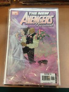 Avengers Annual 18 Book Near Mint Lot Set Run See Description For Issues