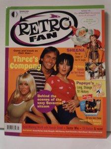 Retro Fan Magazine #12 (2021)