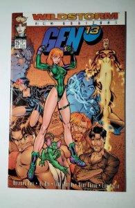 Gen 13 #25 Wildstorm  Comic Book J756