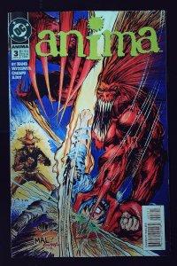 Anima #3 (1994)