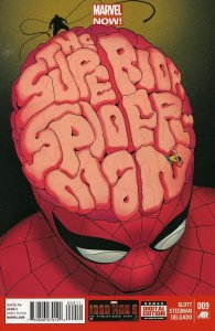 Superior Spider-Man #9 FN; Marvel   we combine shipping