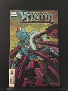 Yondu #2 (2020)