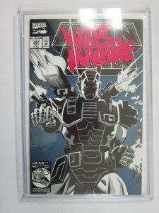 Iron Man #282 8.5 VF+ (1992 1st Series)