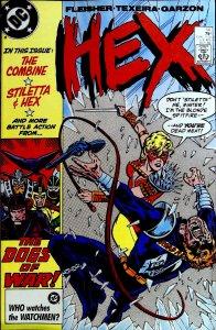 Hex #14 (1986)