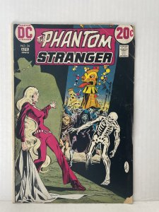 The Phantom Stranger #24 (1973) Unlimited Combined Shipping