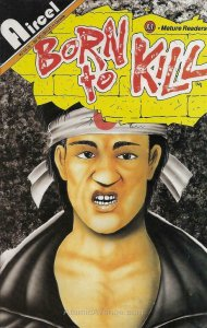 Born to Kill #2 VF; Aircel | save on shipping - details inside