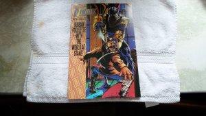 1994 VALIANT COMICS NINJAK ( HIGH GRADE ) # 10