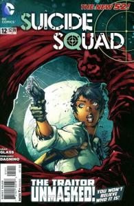 Suicide Squad (3rd Series) #12 VF/NM; DC | save on shipping - details inside