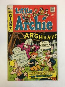LITTLE ARCHIE (1956-1983)173 VF-NM 1982 COMICS BOOK