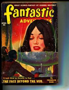Fantastic Adventures-Pulp-4/1950-Stanley Mullen-Franklin Bahl