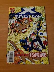 X-Factor #96 ~ NEAR MINT NM ~ (Nov 1993, Marvel Comics)