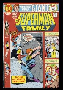 Superman Family #170 NM 9.4
