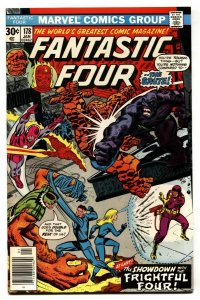 FANTASTIC FOUR #178 Marvel 1977 comic book NM-