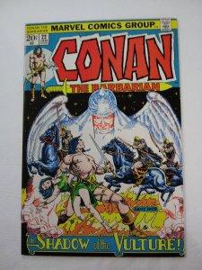 CONAN #22 (NG) Marvel Bronze Age ID#59Q