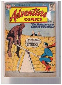 Adventure Comics # 274    3.0
