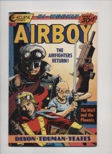 Airboy #2 (1986)