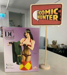 Women of The DC Universe Big Barda Bust Adam Hughes Limited Edition