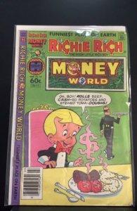 Richie Rich Money World #56