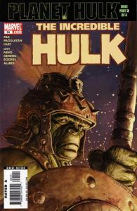 Incredible Hulk, The (2nd Series) #94 FN; Marvel | save on shipping - details in