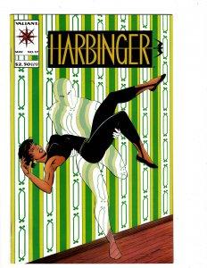 Harbinger #17 (1993) J606