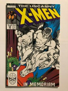Uncanny X-Men 228