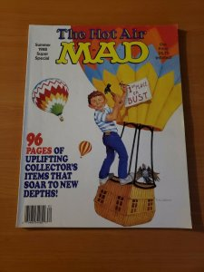 Mad Magazine Super Special Summer ~ VERY FINE - NEAR MINT NM ~ 1988