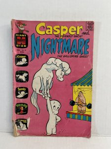 Casper and Nightmare #10 (1965) Unlimited Combined Shipping