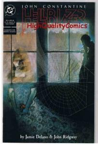 HELLBLAZER 4, VF/NM, John Constantine,Vertigo,Jamie Delano,1988,more HB in store