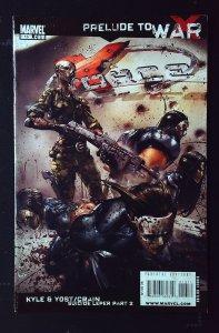 X-Force #13 (2009)