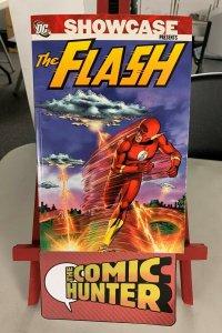 Showcase Presents The Flash Vol. 1 2007 Paperback Robert Kanigher John Broome