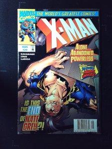 X-Man #29 (1997)