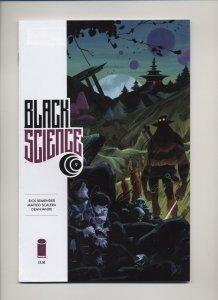 Black Science #9 (2014)