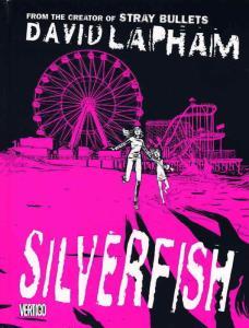 Silverfish HC #1 VF/NM; DC/Vertigo   save on shipping - details inside
