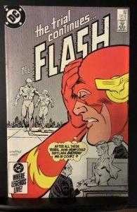 The Flash #344 (1985)