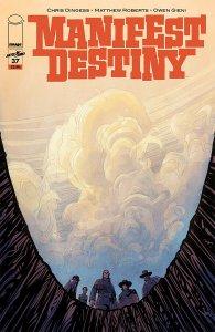 Manifest Destiny #37 (Image, 2019) NM