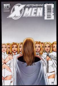Astonishing X-Men #18 (3rd Series) 8.0 VF