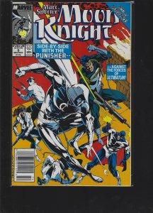 Marc Spector: Moon Knight #9 (1989)