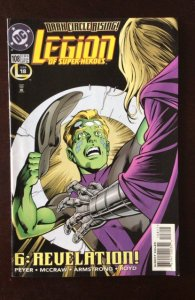 Legion of Super-Heroes #108 (1998)