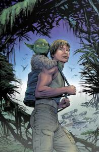 STAR WARS AOR SPECIAL (2019 MARVEL) #1 VARIANT COVER B PRESALE-07/31