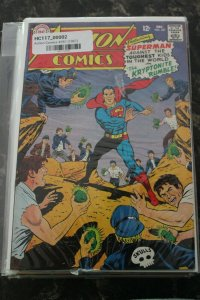 Action Comics #357 (DC, 1967) FN/VF