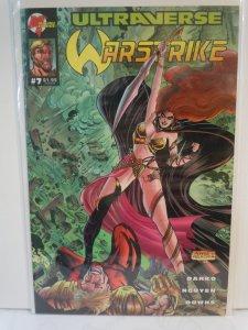 Warstrike #7