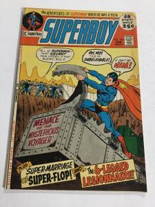 Superboy 181 Vf Very Fine 8.0 DC Comics