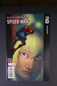 Ultimate Spider-Man #65 November 2004