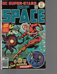 DC Super-Stars #8 (DC, 1976) NM
