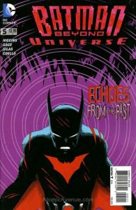 Batman Beyond Universe #5 VF/NM; DC | save on shipping - details inside