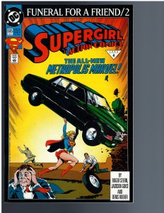 Action Comics #685 (1993)