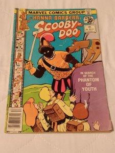 Scooby-Doo #8 (1978) EA2
