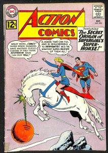 Action Comics #293 (1962)