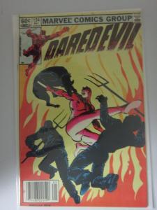 Daredevil (1964 1st Series) #194 - 8.5 VF+ - 1983 - NS